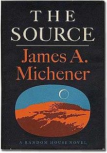 The Source (novel) - Wikipedia