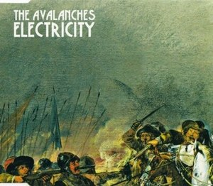 Electricity (The Avalanches song) - Image: The Avalanches Electricity