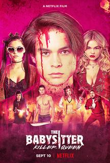 <i>The Babysitter: Killer Queen</i> American comedy horror film