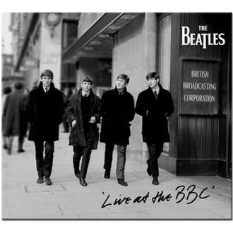 Live at the BBC (Beatles album) - Image: The Beatles Live at the BBC Remaster