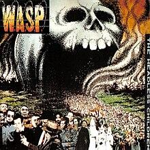 """Résultat de recherche d'images pour """"wasp the headless children"""""""