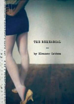 The Rehearsal (novel) - Image: The Rehearsal front cover image