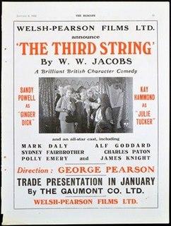 <i>The Third String</i> (1932 film)