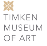 Logo of the Timken Museum of Art