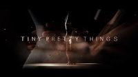 Picture of a TV show: Tiny Pretty Things
