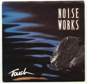 Touch (Noiseworks song) - Image: Touch CD1 by Noiseworks