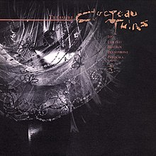 Treasure Cocteau Twins Album Wikipedia