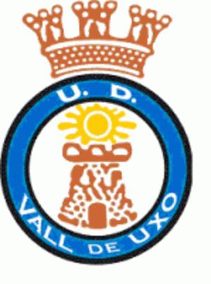 UD Vall de Uxó - Image: UD Vall de Uxó