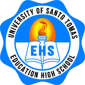 University of Santo Tomas Education High School - Image: UST Education High School
