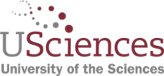 University of the Sciences - Image: University of the Sciences logo