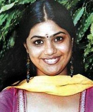 Vaishnavi (Tamil actress) - Image: Vaishnavi (Tamil actress)