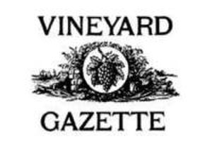Vineyard Gazette - Image: Vineyard Gazette
