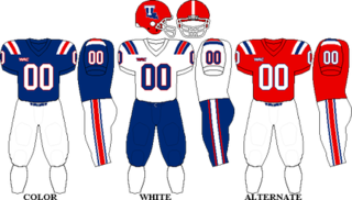 Louisiana Tech Bulldogs football College football organization