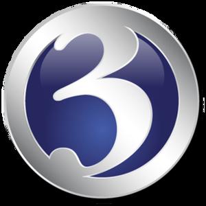 WFSB - Image: WFSB Channel 3 (logo)