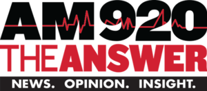 WGKA - Image: WGKA AM920The Answer logo