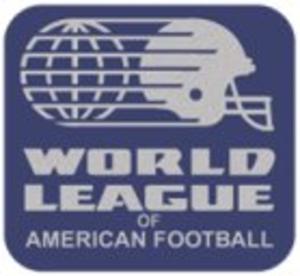 NFL Europe - WLAF logo
