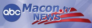 WPGA-TV - Logo for ABC Macon News