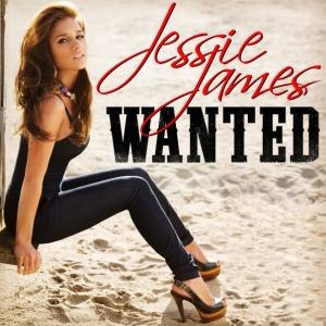 Wanted (Jessie James song) - Image: Wanted Single Cover
