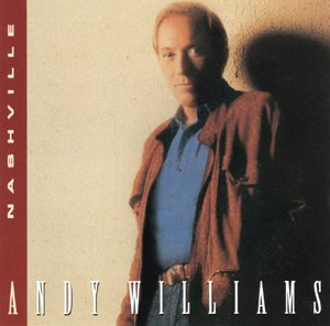 Nashville (Andy Williams album) - Image: Williams Nashville