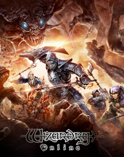 <i>Wizardry Online</i> 2013 video game