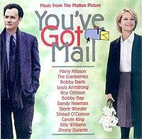 You've Got Mail album cover