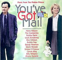 You've Got Mail album cover