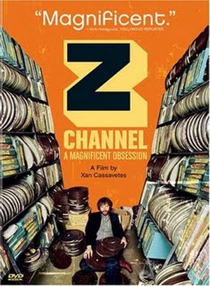 Z Channel: A Magnificent Obsession - Image: Z channel