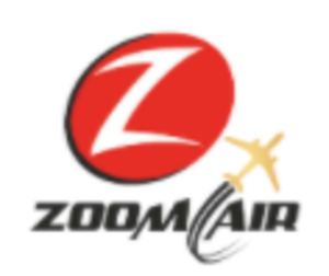 Zoom Air - Image: Zoom Air logo
