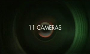 11 Cameras