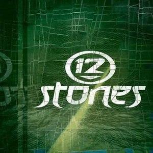 12 Stones (album) - Image: 12 Stones 2002