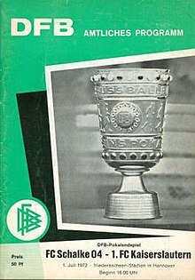 Dfb Pokalö