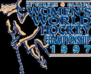 1997 IIHF Women's World Championship - Image: 1997 IIHF Women's World Championship
