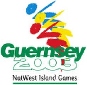 2003 Island Games - Image: 2003 Island Games