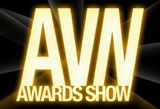 24th AVN Awards - Image: 2007 AVN Awards Show Logo