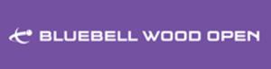European Tour 2013/2014 – Event 3 - Image: 2013 Bluebell Wood Open logo