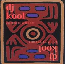 DJ Kool - 4 The Brothas N The Ghetto