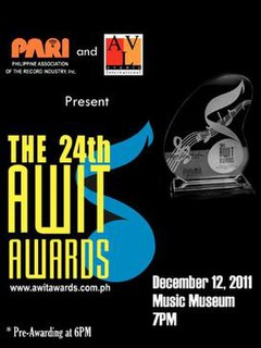 24th Awit Awards