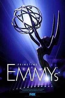 59th Primetime Emmy Awards