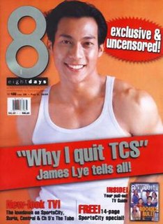 <i>8 Days</i> (magazine)