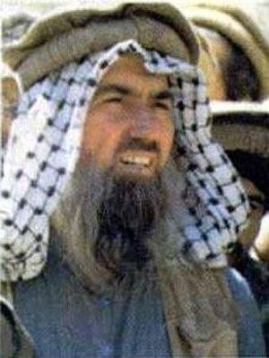 Abdullah Yusuf Azzam - Image: Abdullah Azzam