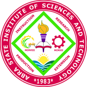Abra State Institute of Science and Technology - Image: Abra State Institute of Science and Technology