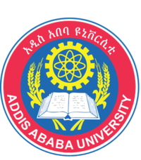 Addis Ababa University logo.png