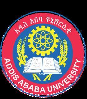Addis Ababa University state university in Addis Ababa
