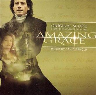 Amazing Grace (score) - Image: Amazing Grace Score Cover