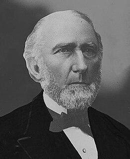 Amos Morrill American judge