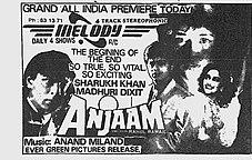 <i>Anjaam</i>