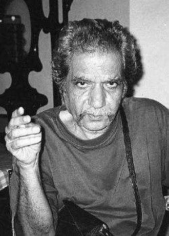 Arun Kolatkar - Image: Arun kolatkar gowri ramanathan hindu