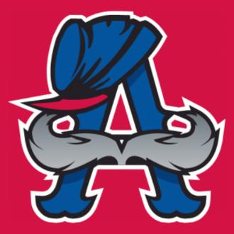 Auburn Doubledays - Image: Auburn Doubledays cap