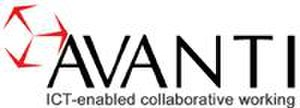 Avanti (project) - Avanti logo