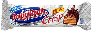 Crisp (chocolate bar) - Baby Ruth Crisp